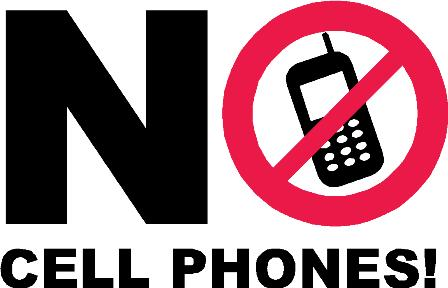 are cell phones dangerous